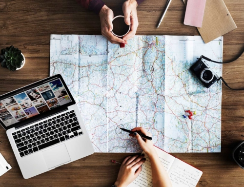 5 General Travel Tips
